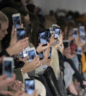 Social Media and Fashion