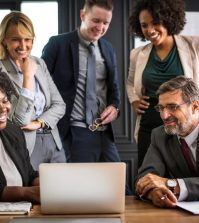 Video Conferencing Assists Remote Teams
