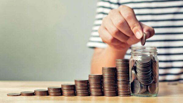 saving funds