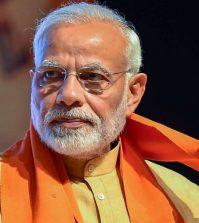 Narendra Modi Achievements