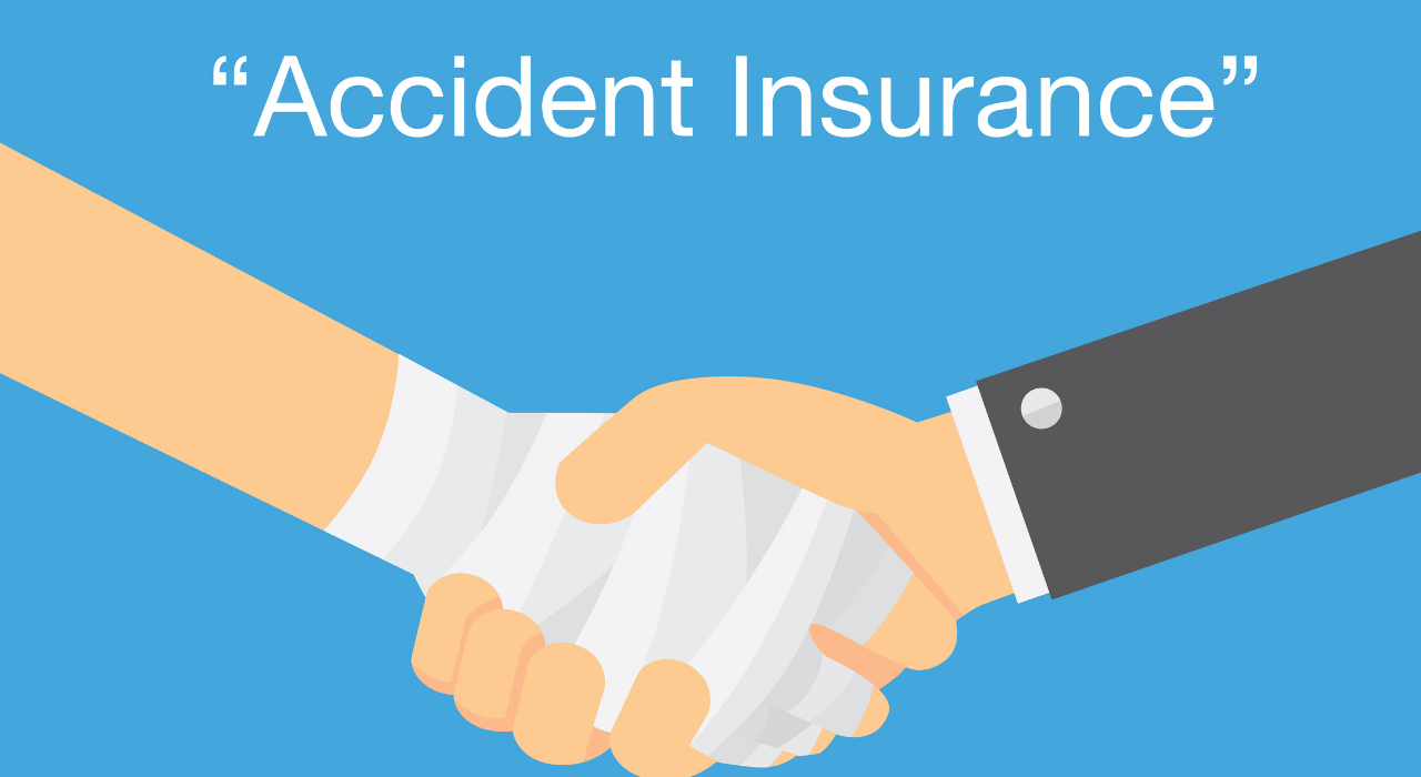 Buying Personal Accident Insurance