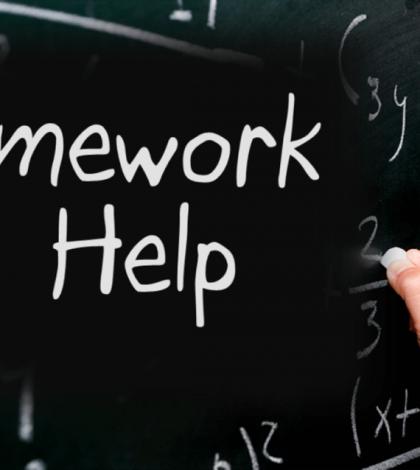 HomeworkHelp