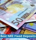 NRE fixed deposits