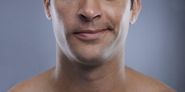 Secrets of Men with Great Skin
