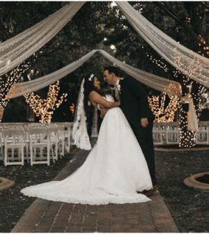 Wedding Looks