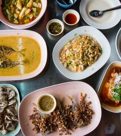 Restaurants That Serve Thai Food