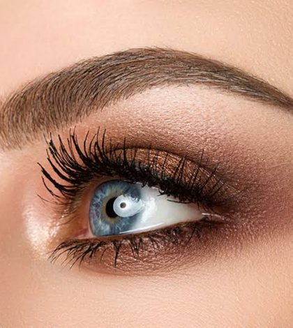 Perfect Eyebrows