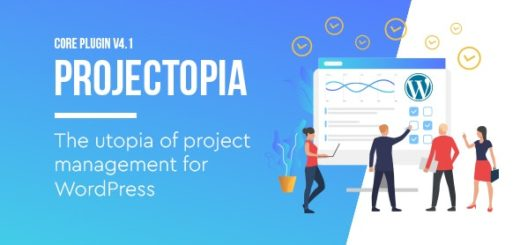 Best WordPress project management plugin