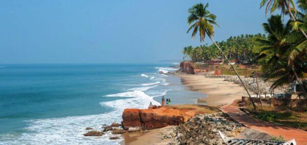 western coastline of India