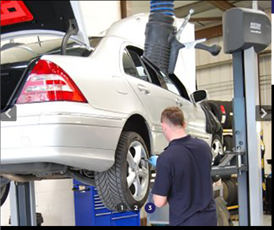Proper Service for Your BMW