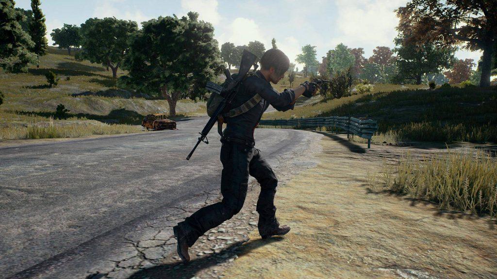 Additions to Player Unknowns battleground