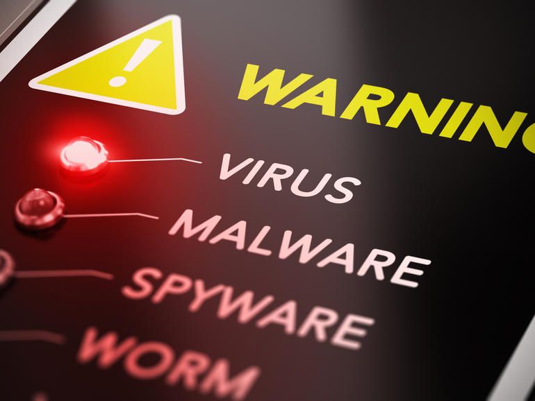Malware Protection Tips