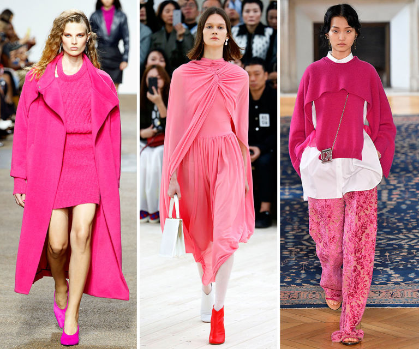 Sartorial Fashion Trends