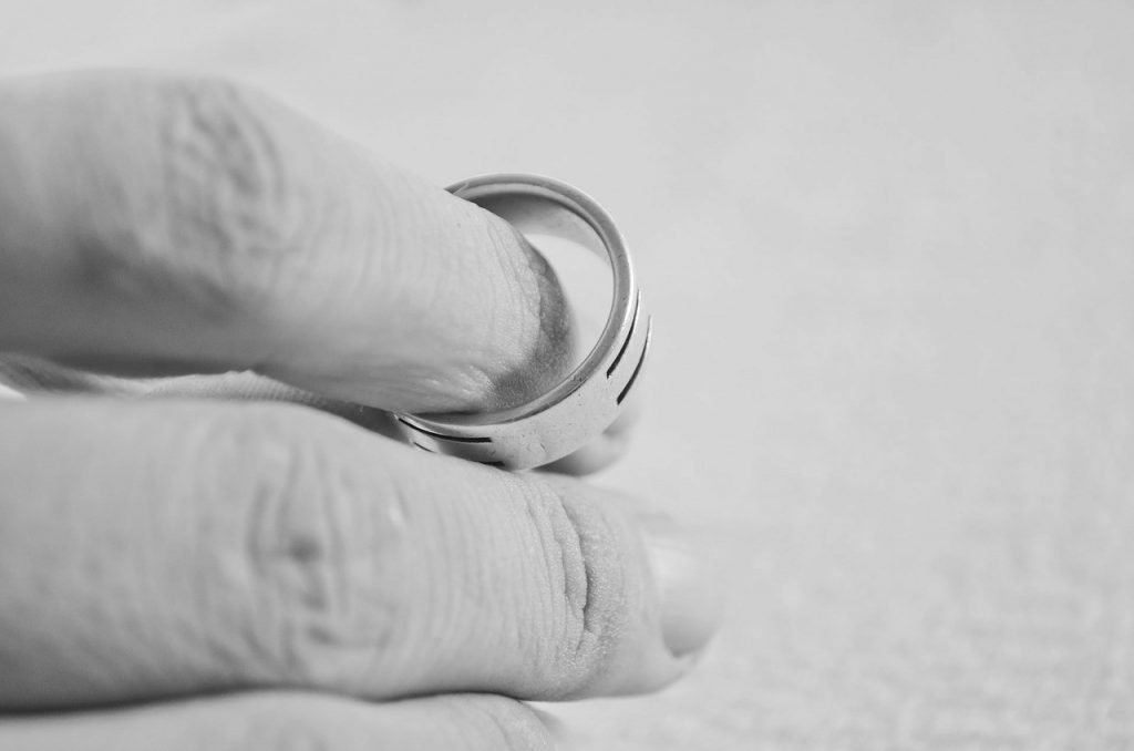 Things You Need To Know When Going Through A Divorce