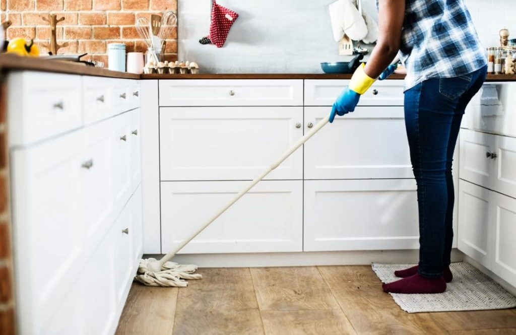 Embrace Cleanliness for a Good Quality Life
