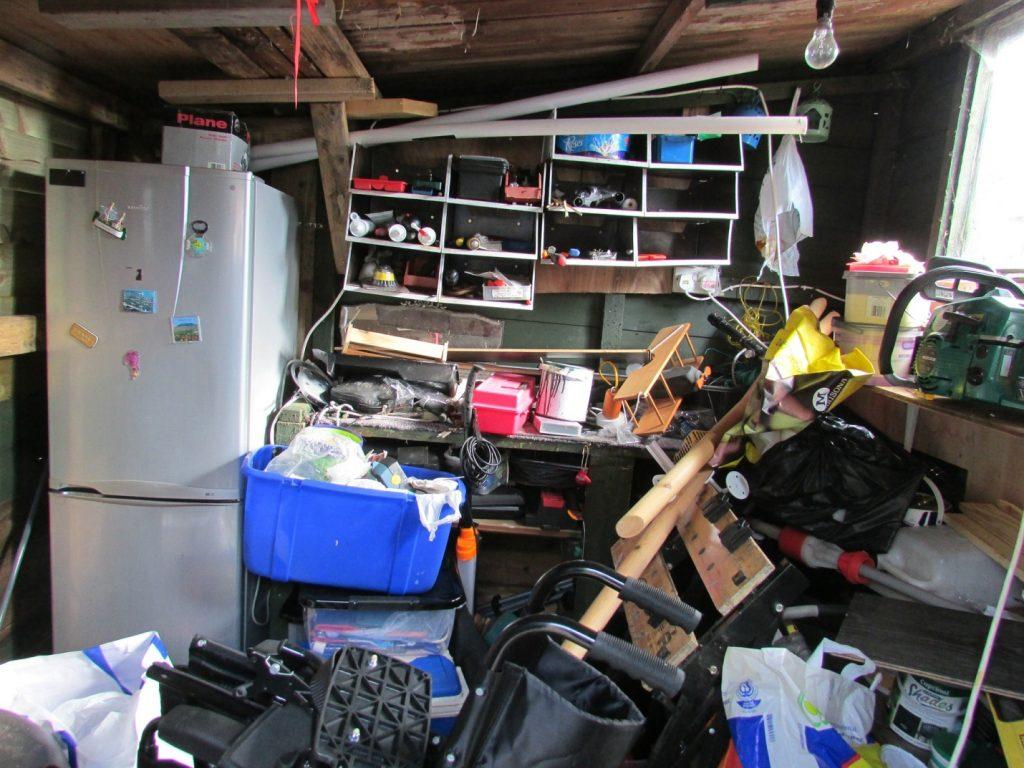Decluttering Your Home Easier