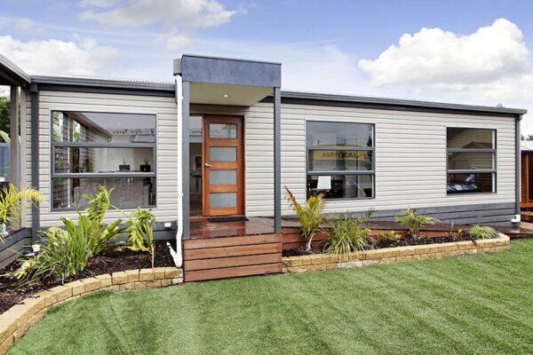 best design of granny flats