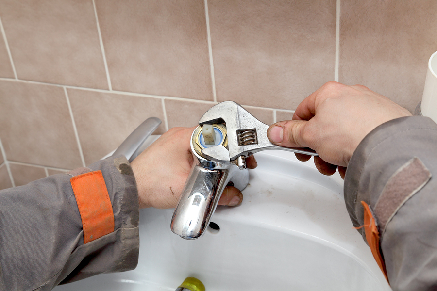 chosen plumbers have to deal regularly