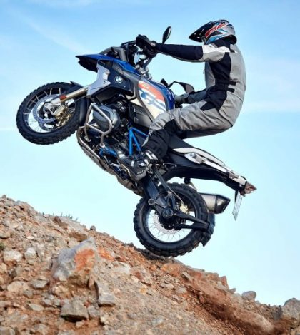 Motorcycle Tire Recall for Manufacturing Defect Sportmax Q3