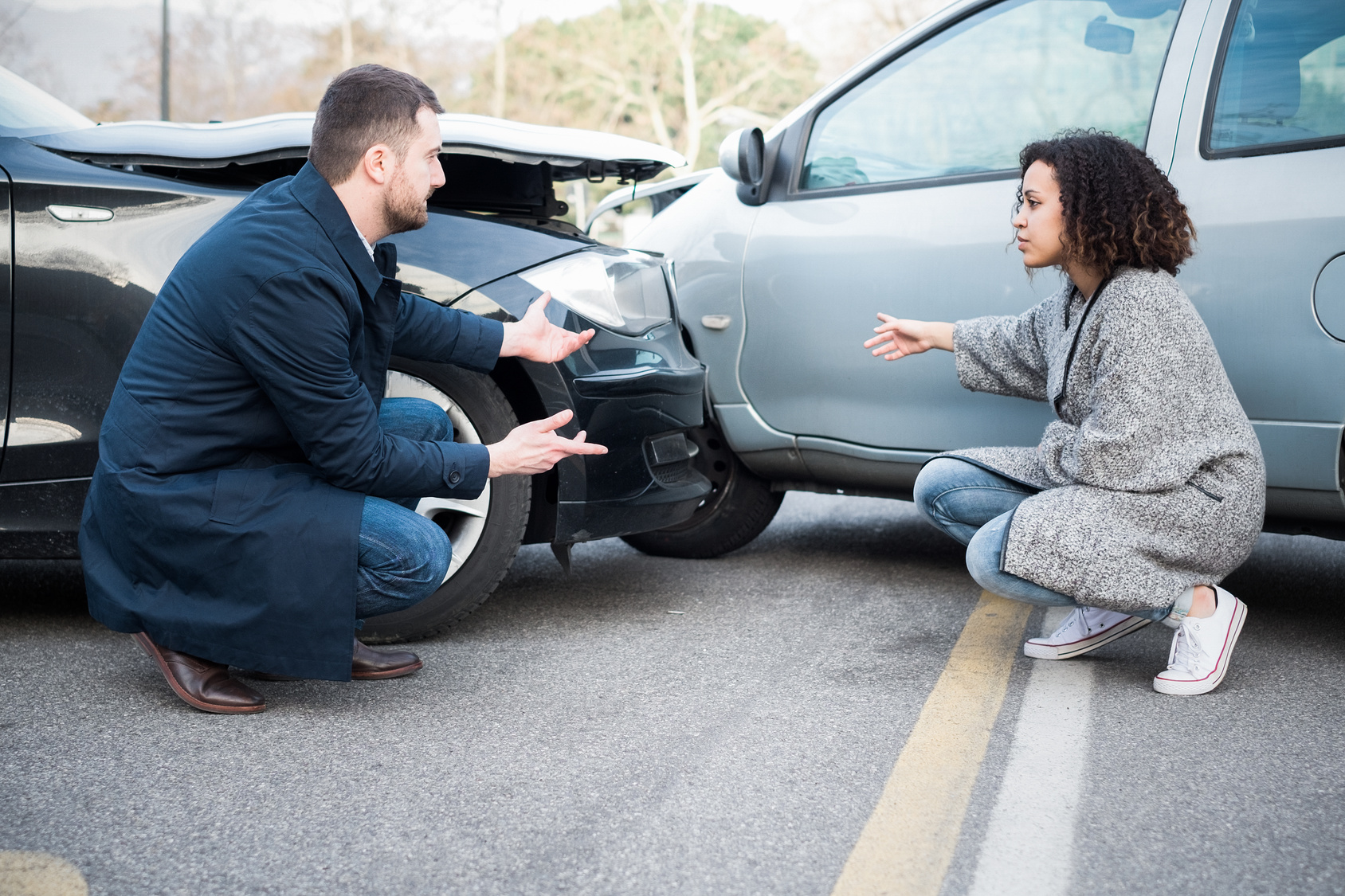 How To Pick The Right Car Accident Lawyer