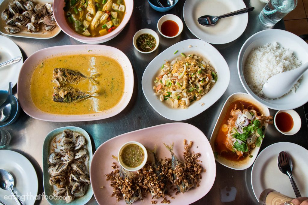 Restaurants That Serve Thai Food