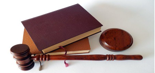 Career in Law Using These 6 Tips