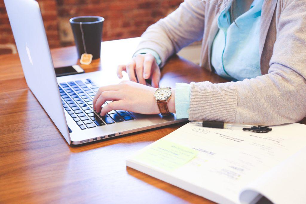 Online dissertation writing service