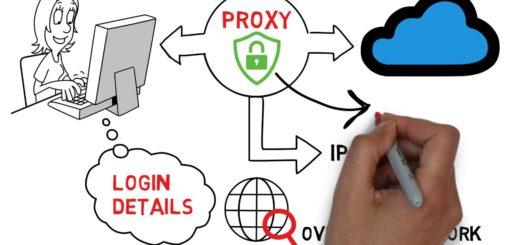 Proxies VS VPN