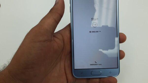 Unlock the Samsung Galaxy J7 Star