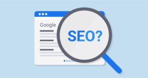 SEO Optimization Services