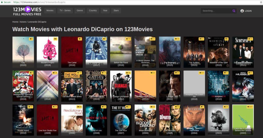 123 Movies Alternative