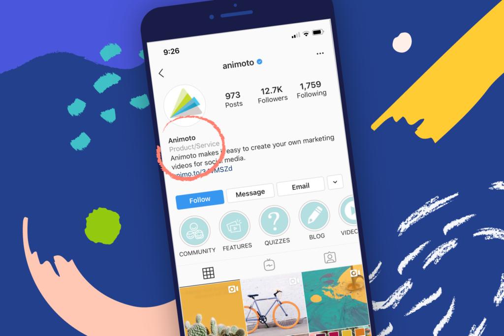 Business On Instagram