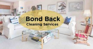 cleaning agency