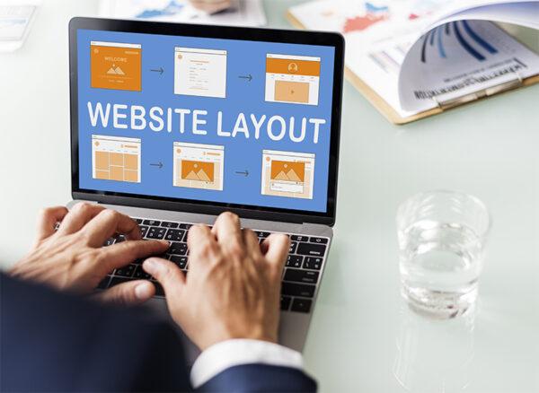Ways to Design Your Website