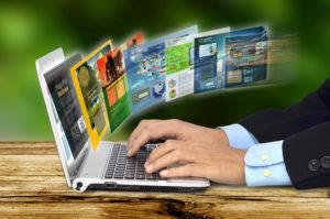 Online Search Aggregators