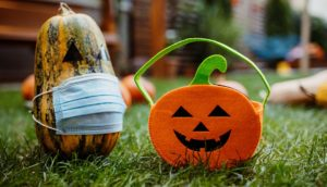 Celebrate Halloween in a Pandemic