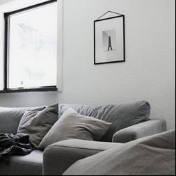 Grey Flooring to Furniture