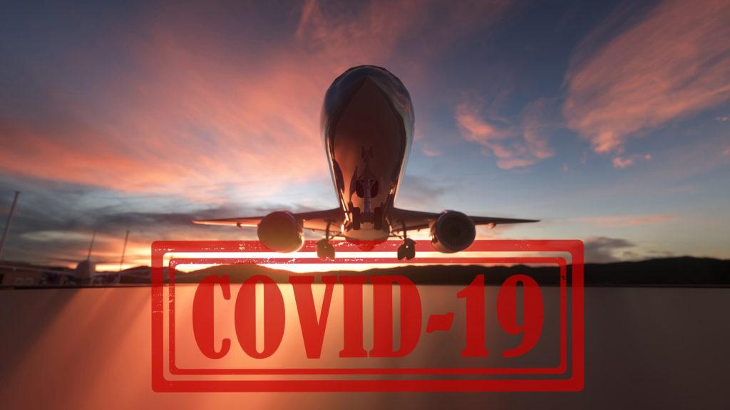 Traveling Amid COVID-19