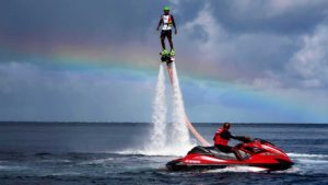 Watersports Activities to do in Maldives
