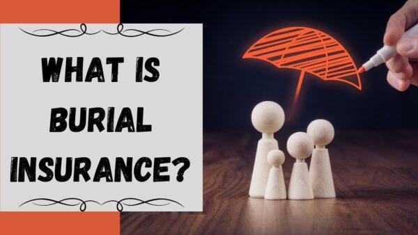 Burial Insurance Company