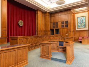 Mistakes of Untrained Court Reporters