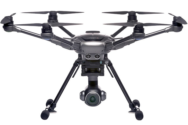 Premium Drone Footage