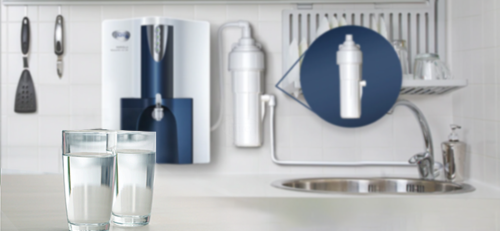 Non-Electric Water Purifiers