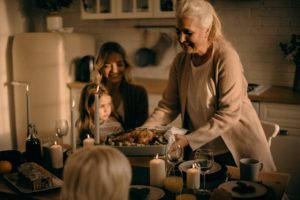 Foods Denture Wearers Should Avoid During the Holidays