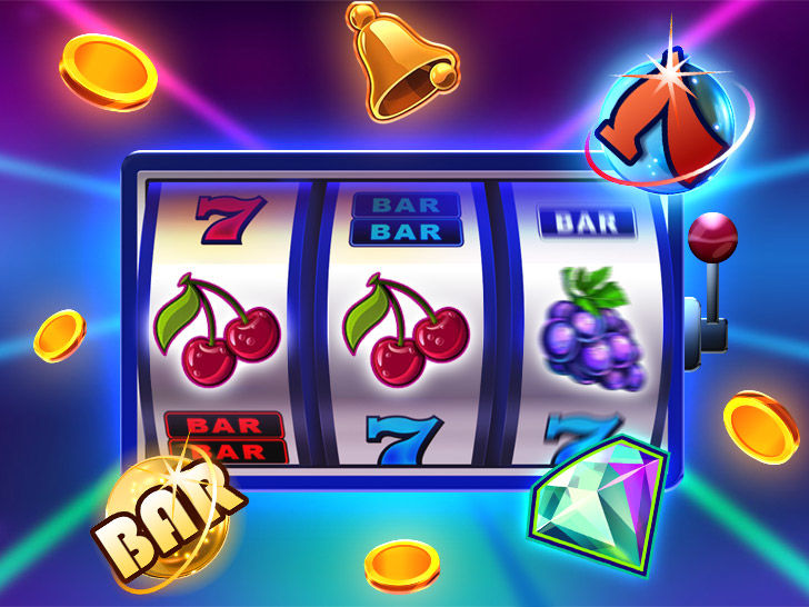 Different Categories of Online Slots