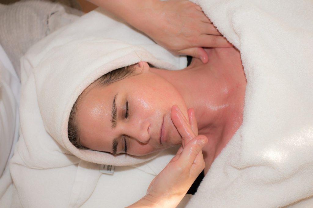 Beauty Treatment Injury
