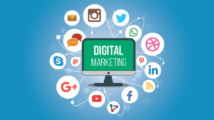 Digital Marketing Agencies for Small Startups
