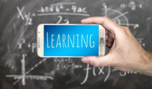 Personalized Learning Apps